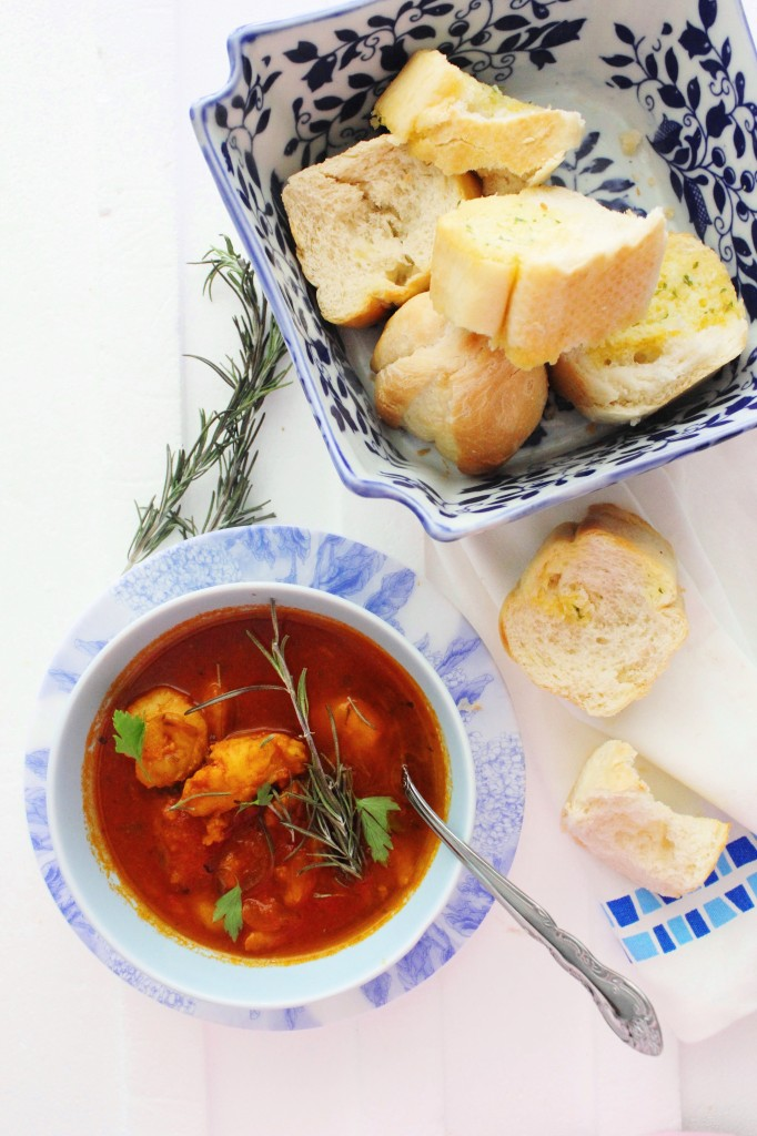 Bouillabaisse french seafood soup sugar et al for French fish recipes